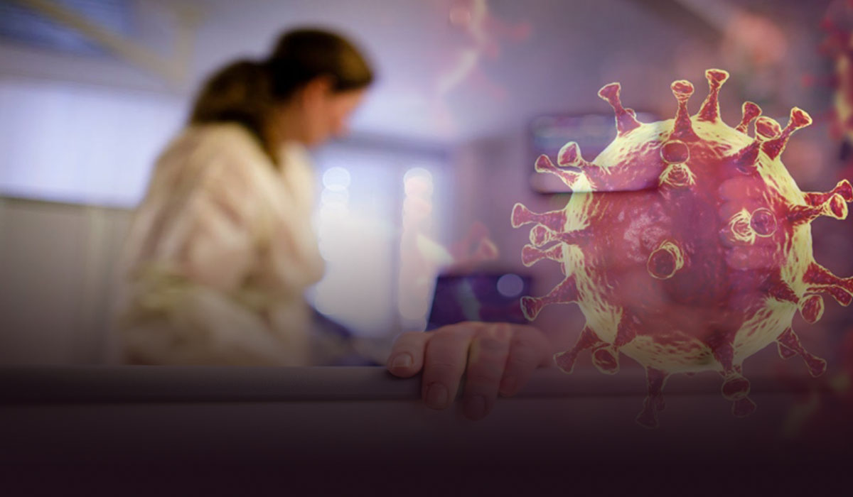Latest tech being used against Coronavirus epidemic