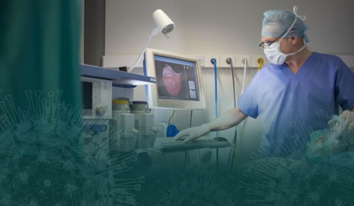 Dyson Develops Medical ventilators for National Health Service