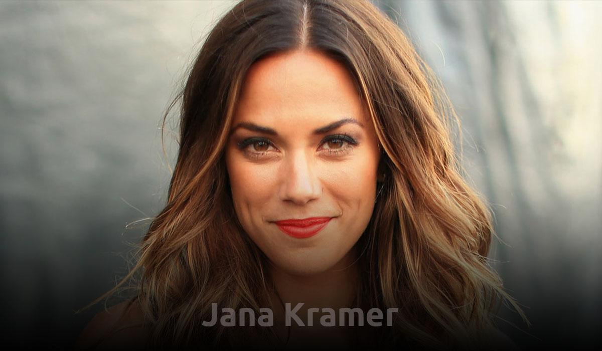 Jana Kramer defends her international travel during coronavirus outbreak