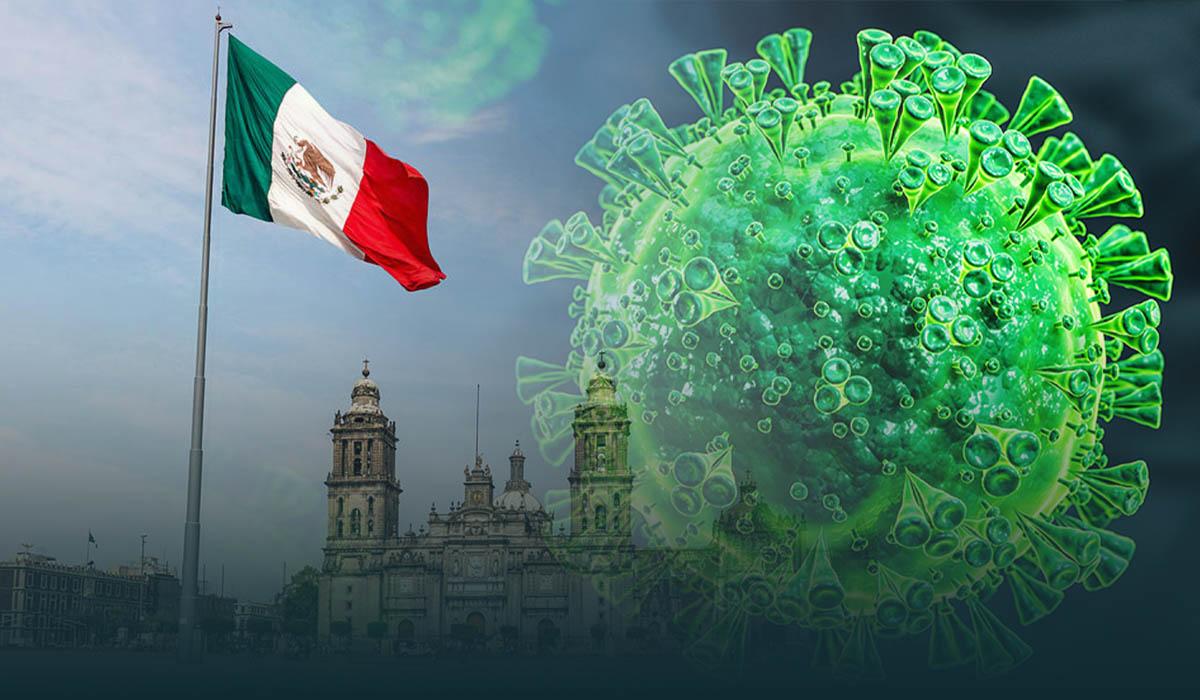 Mexico holds a big musical event despite COVID-19 concerns
