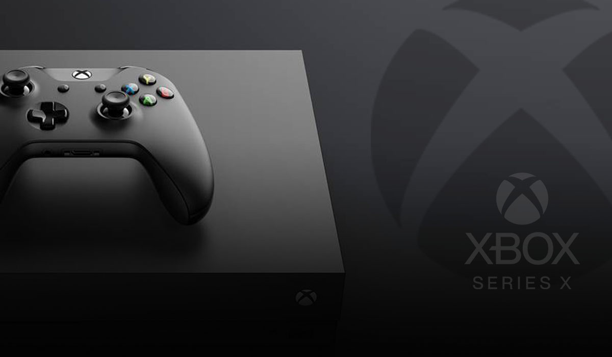 Microsoft reveals details about its next-generation console Xbox Series X