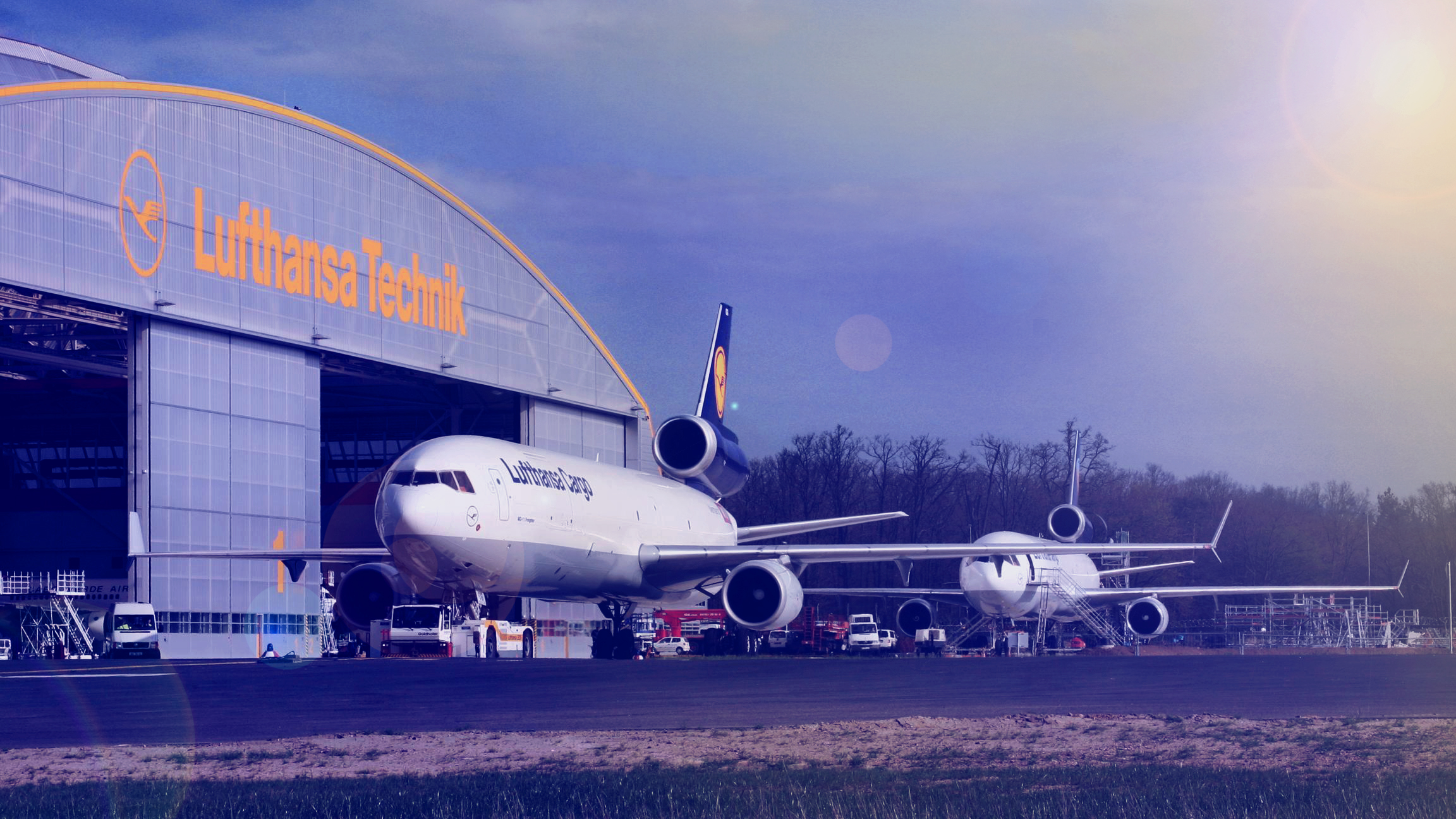 Biggest downfall at Lufthansa that says aviation won't improve for years