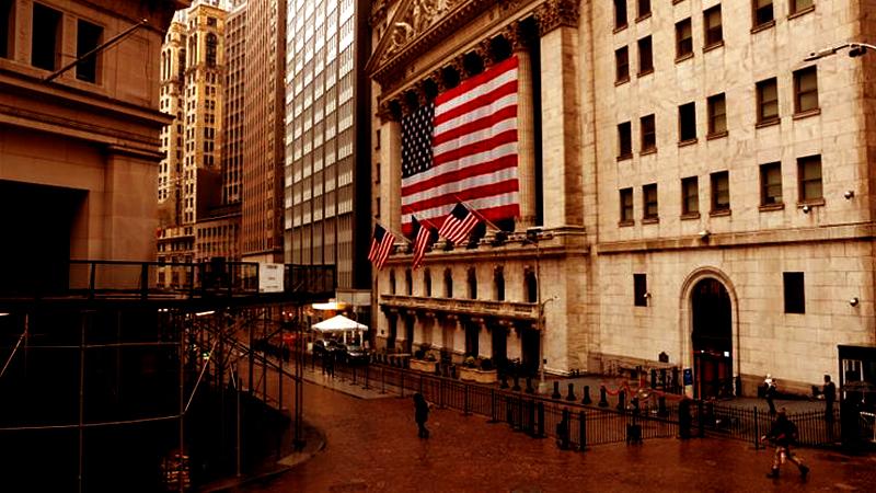 Worldwide stocks mixed as dreadful economic warnings crash