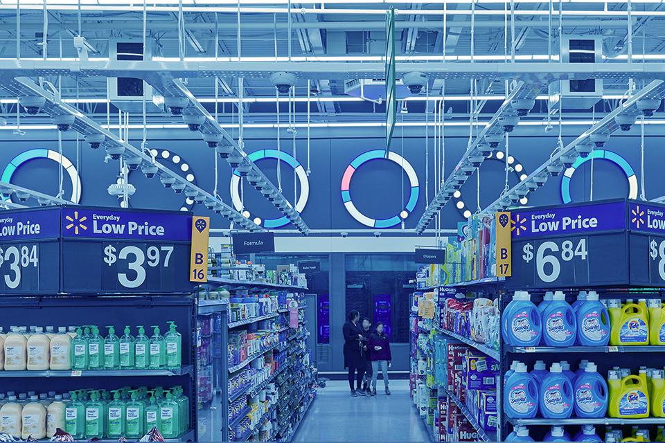 Walmart hiring thousands of workers as Coronavirus continues