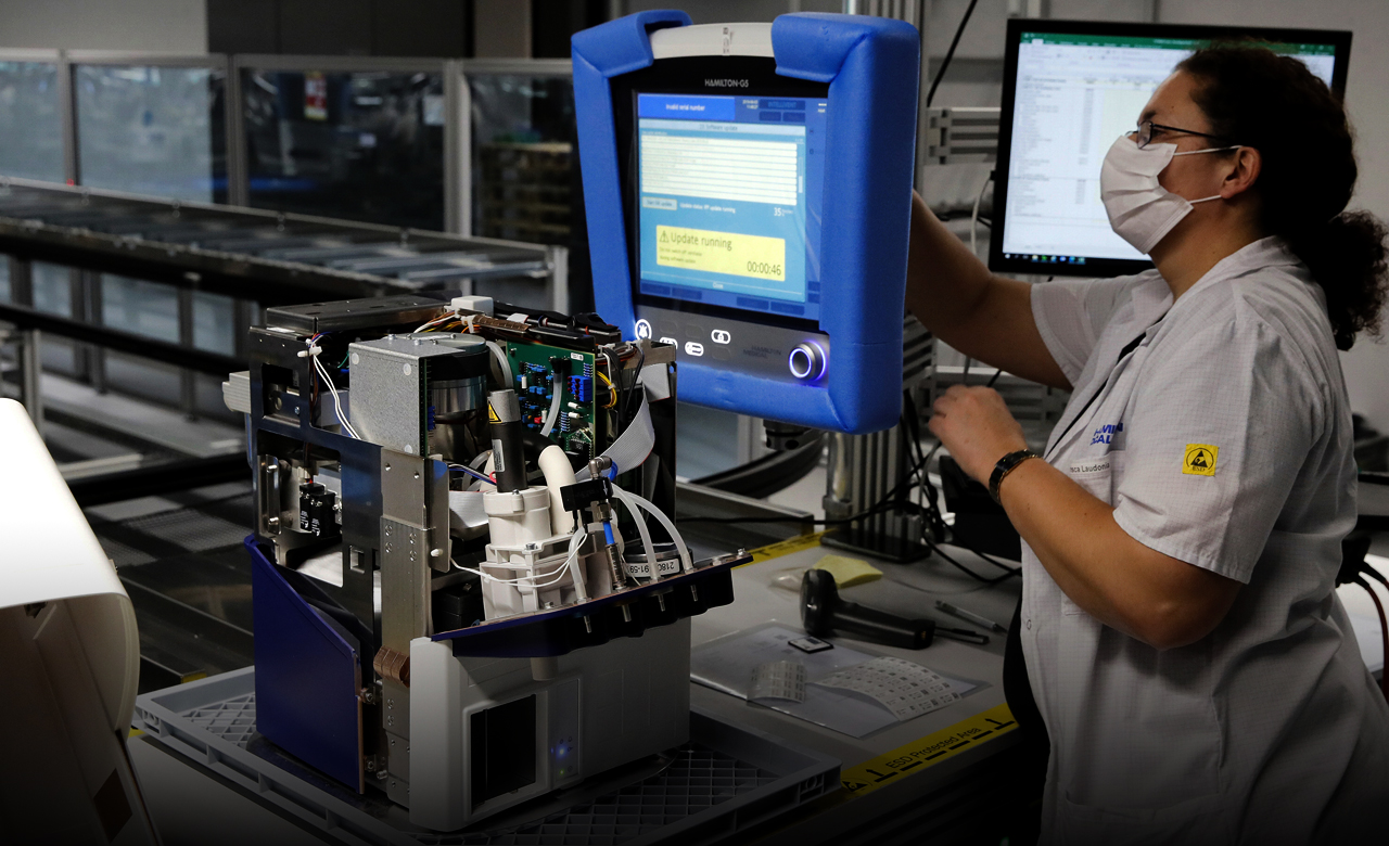 General Motors ready to deliver first batch of ventilators