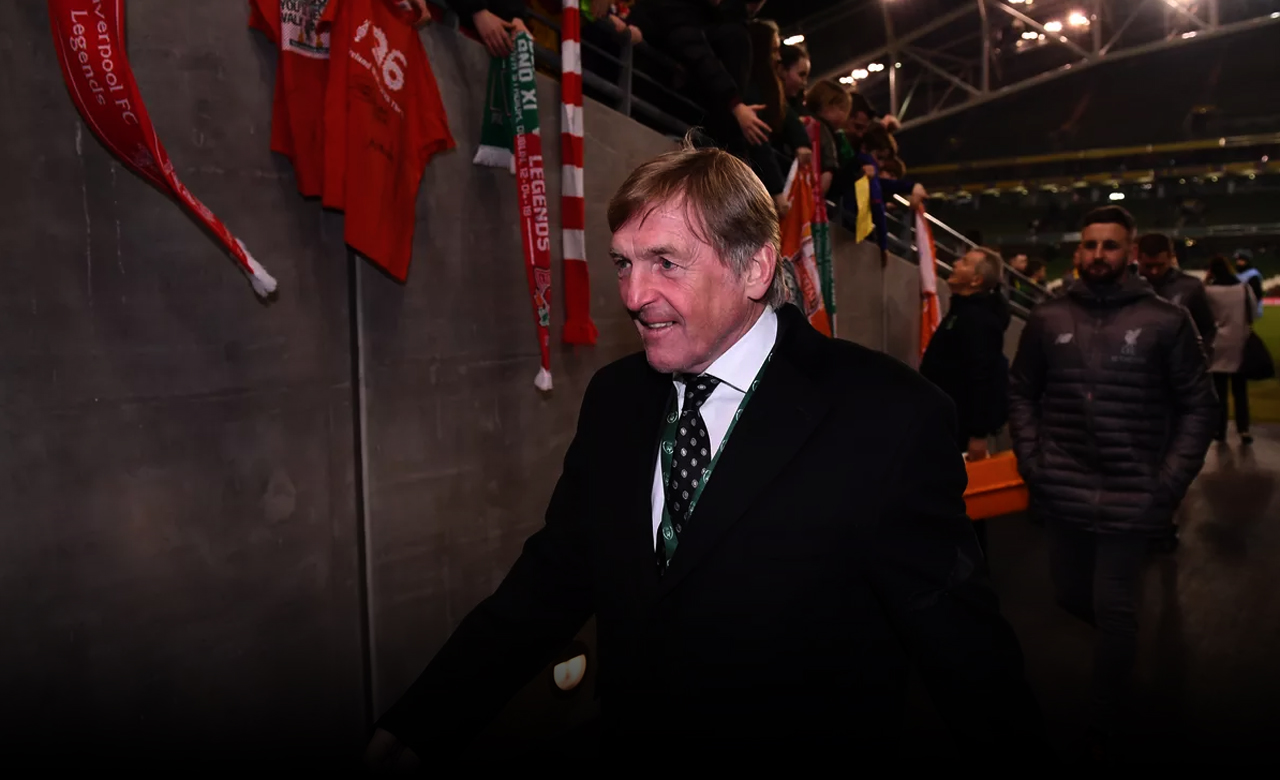 Kenny Dalglish, Liverpool's Legend tested positive for COVID-19