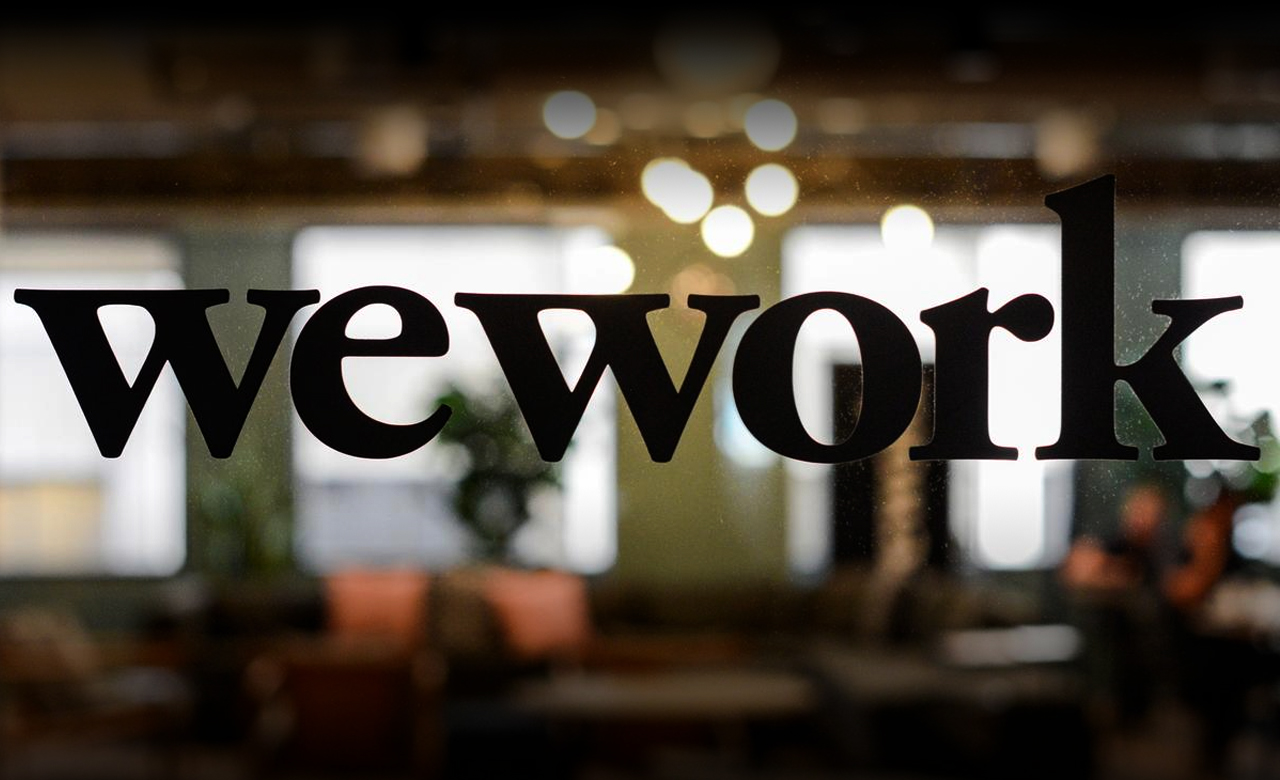 WeWork sued Softbank for abandoning $3B share acquisition