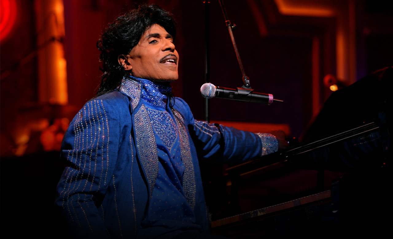 Popular architect of rock n roll, Little Richard died at 87