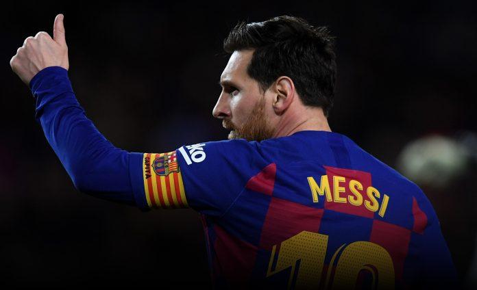 As Spanish fottball comes back, Lionel Messi chases 11th La Liga title