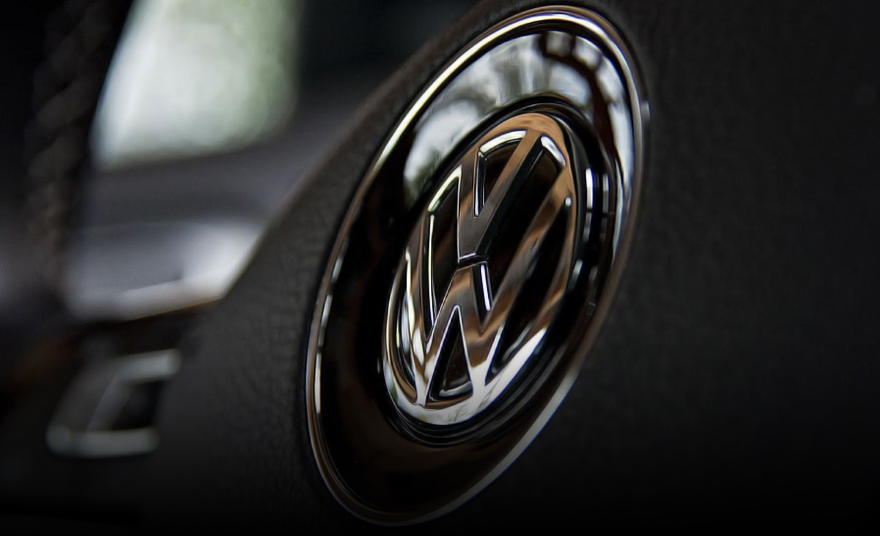 No one got fired when Volkswagen made a racist ad