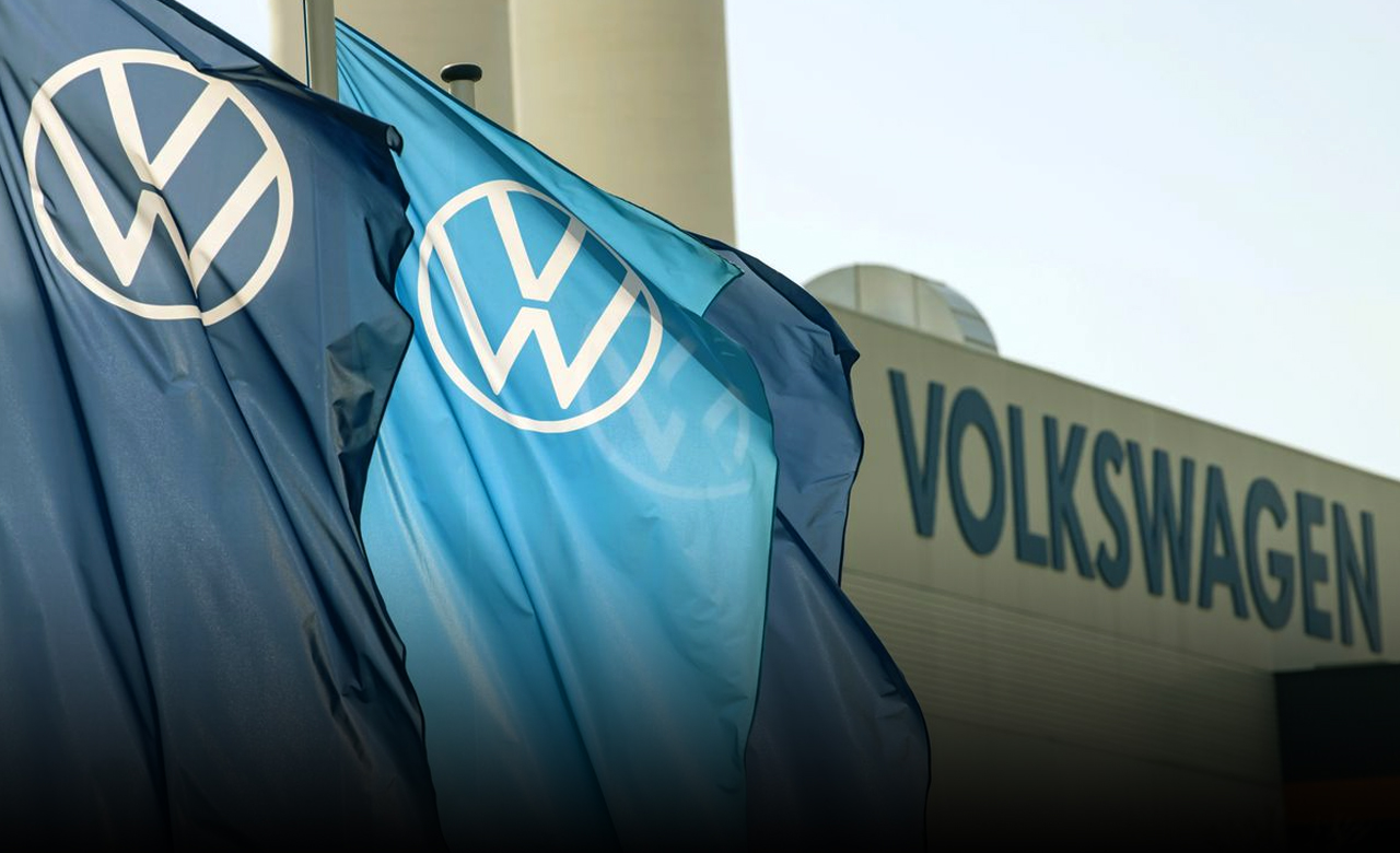 No one got fired when Volkswagen created a racist advertisement video