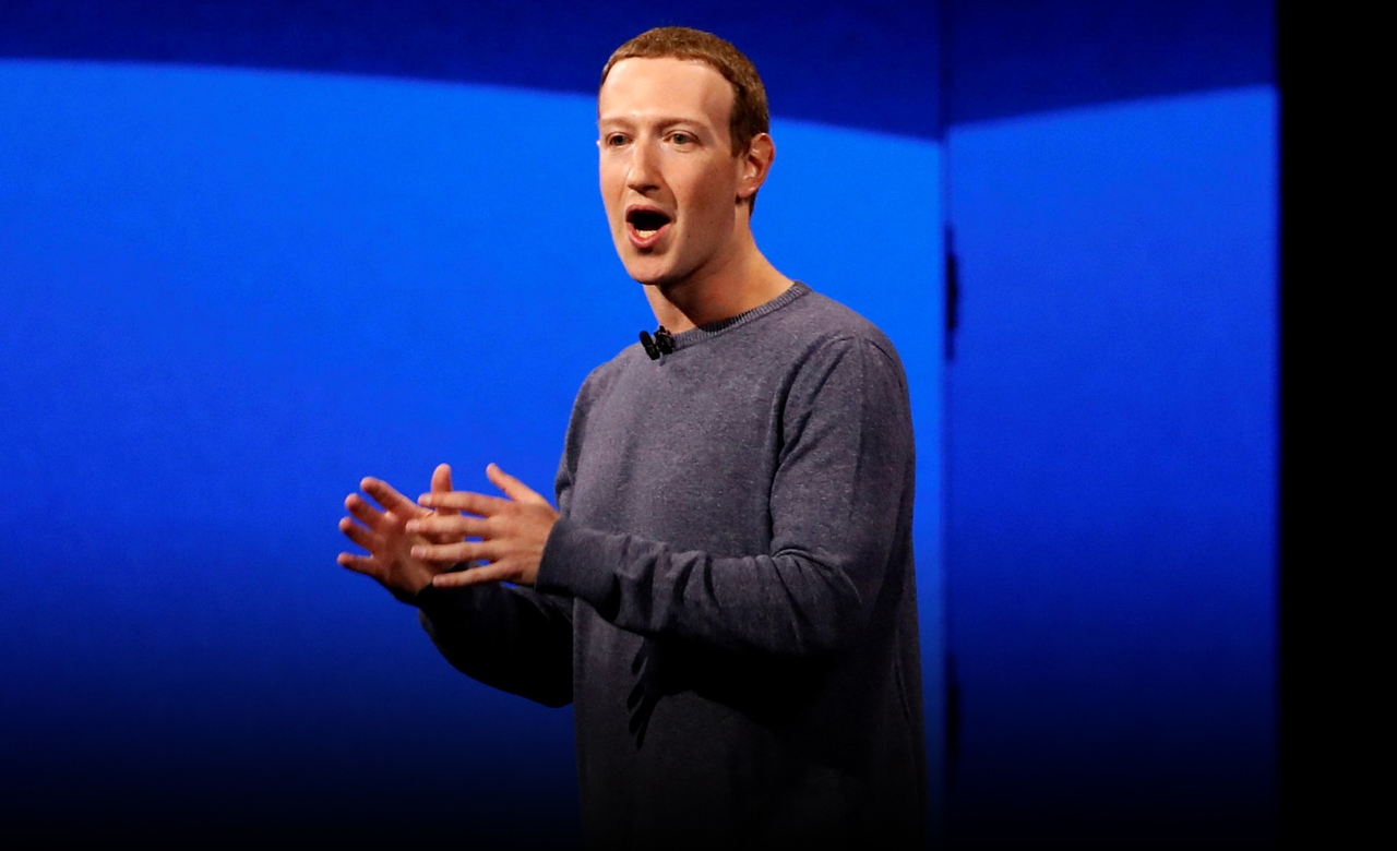 Zuckerberg posts' Black lives matter' and guarantees to analyze Facebook's policies