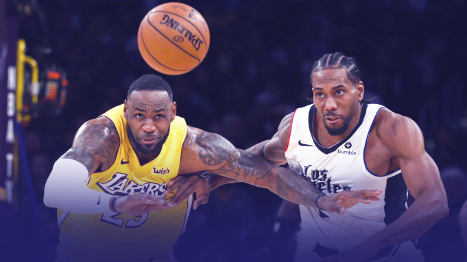 NBA players must finalize their participation in Orlando by 24th June