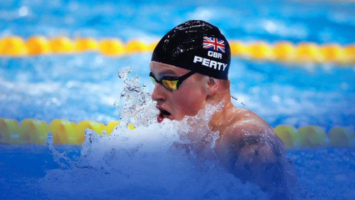 Swimming venues should be resumed for physical and mental health, Adam Peaty