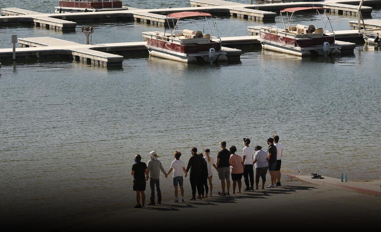 Naya Rivera, popular Glee's star, got death from drowning