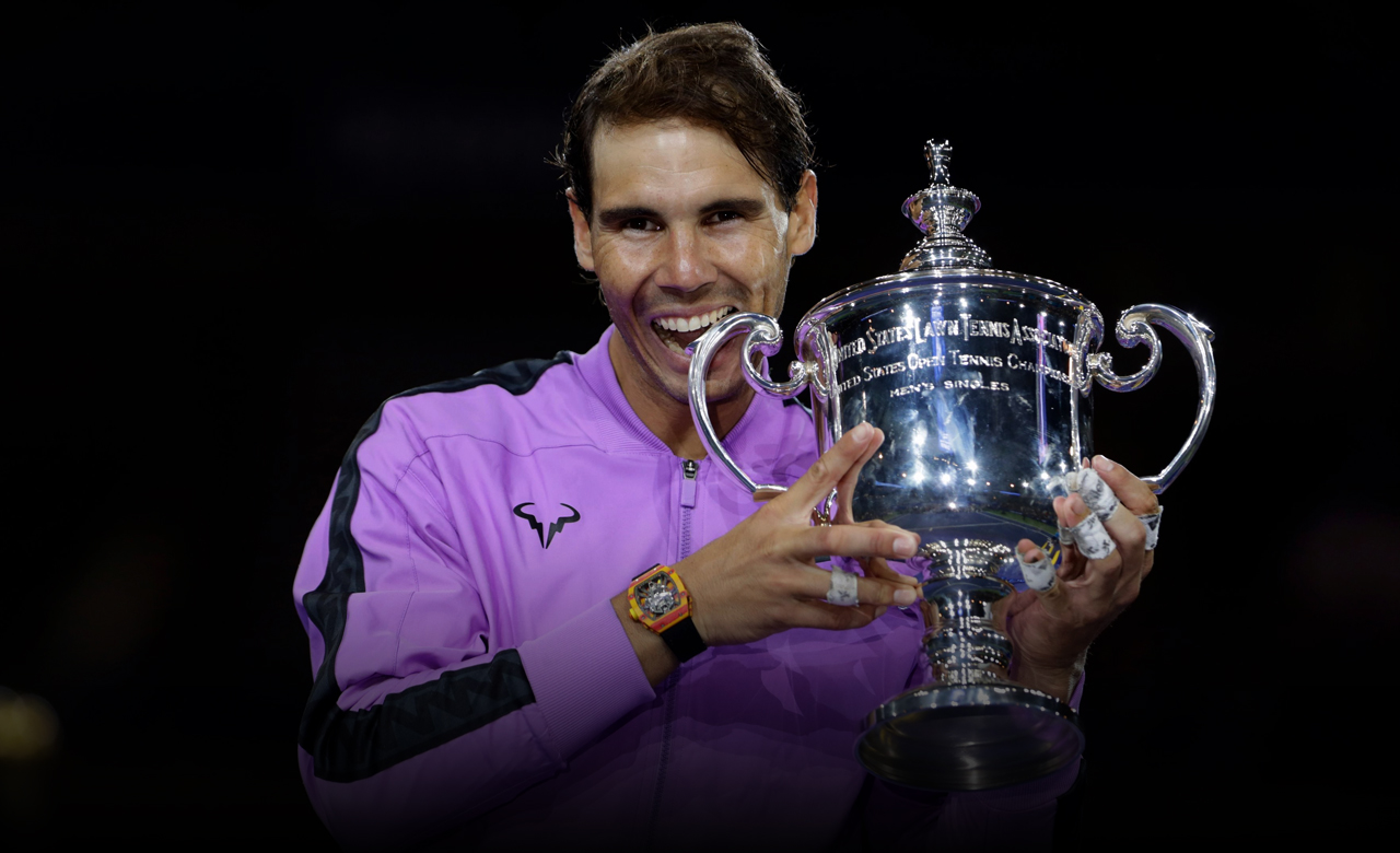 Rafa Nadal will not defend United States Open title in NY