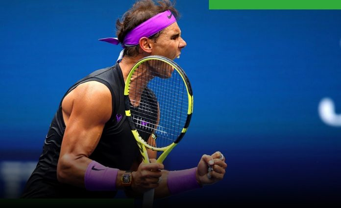 Rafael Nadal won't take part at US Open title in New York