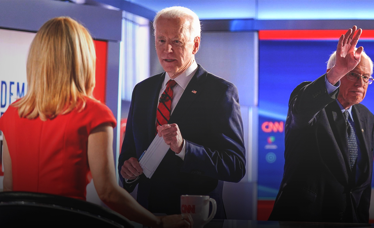 Joe Biden to join town hall conducted by CNN