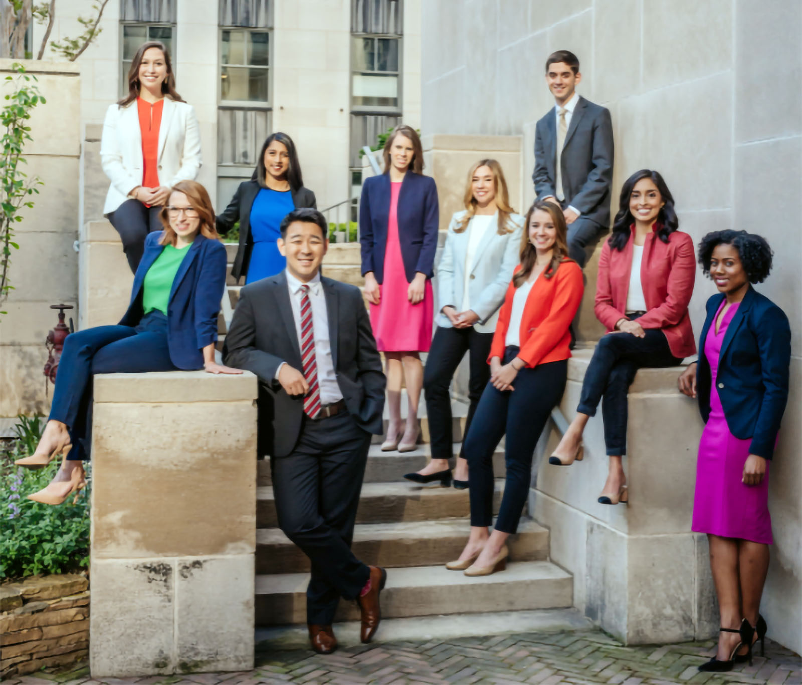 MSNBC 2020 Political Reporting Team