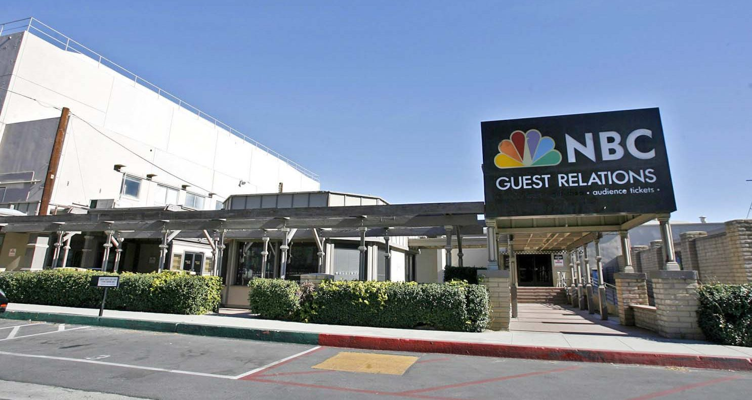 NBC Guest Relations Office