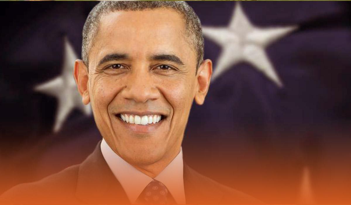 Obama criticezed President Trump ahead of the final debate
