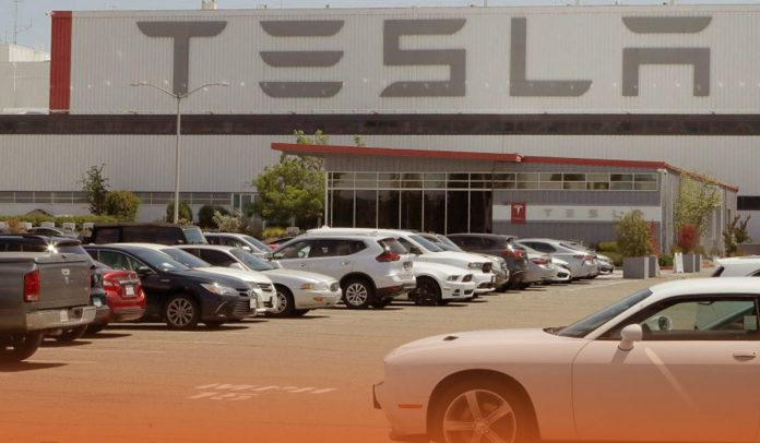 Tesla's Chinese plant to play a significant role in its global sales