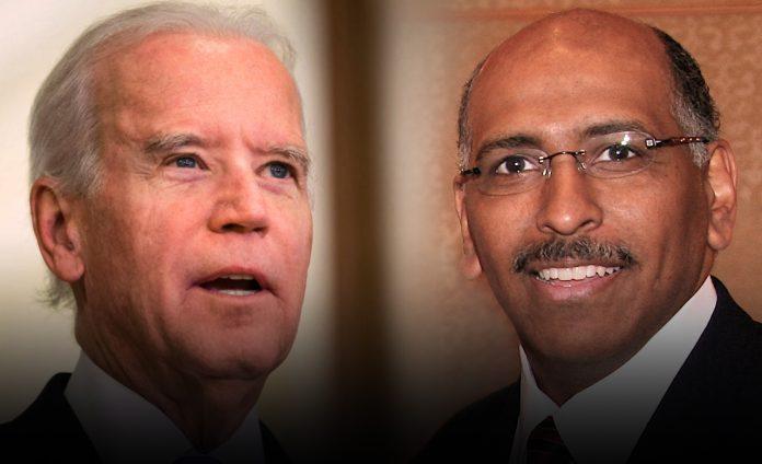 Michael Steele endorses Joe Biden for 2020 Presidential contest