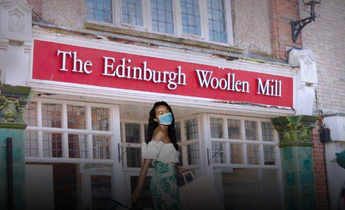 UK fashion group to experience 24,000 job losses amid COVID-19