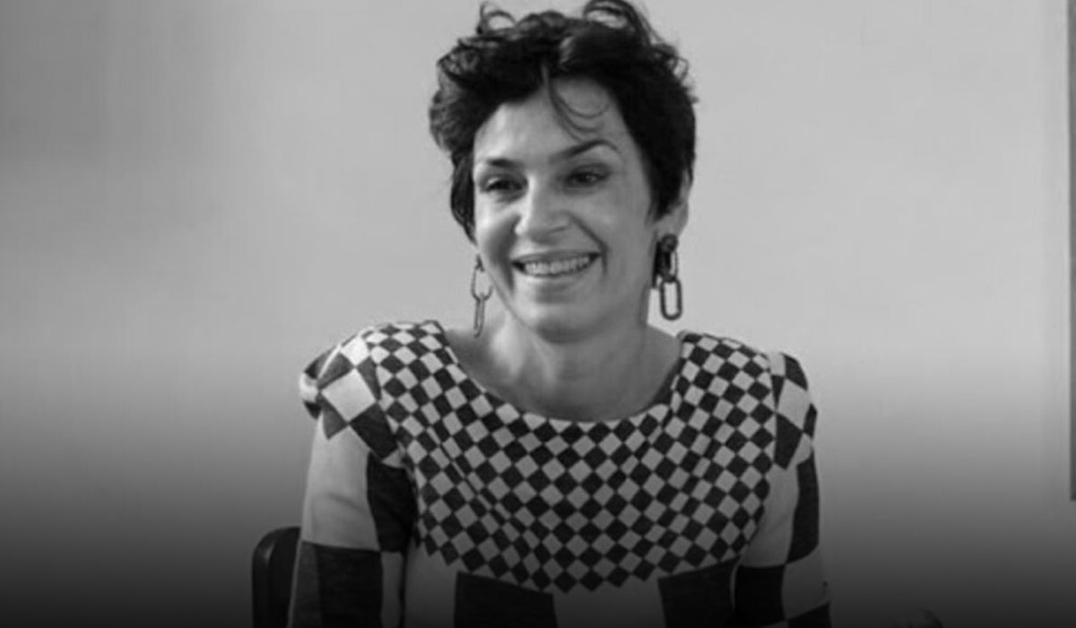Broselianda Hernandez, famous Cuban Actress, found dead on Miami Beach