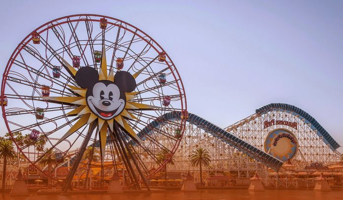 Disney revised the planned layoffs of employees to 32000