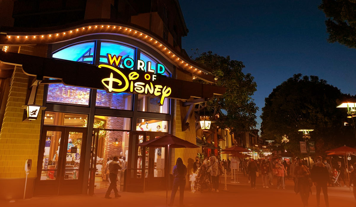 Disney revised the decided layoffs of workers to 32000