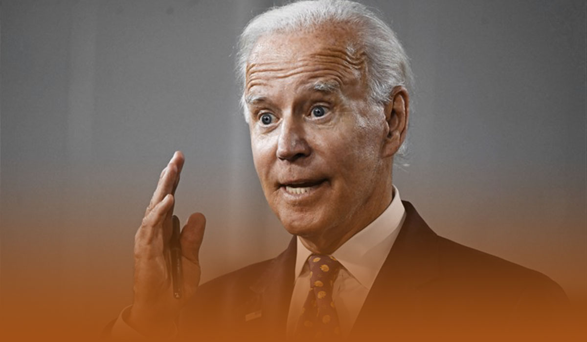 State Department is not playing a supportive role for Joe Biden