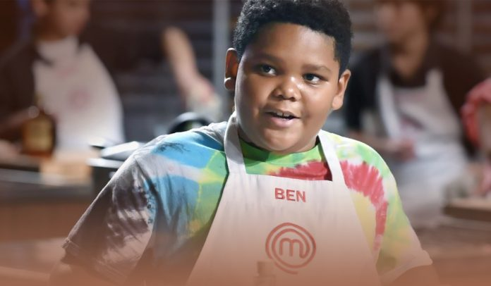 MasterChef star, Ben Watkins, passed away at the age of 14