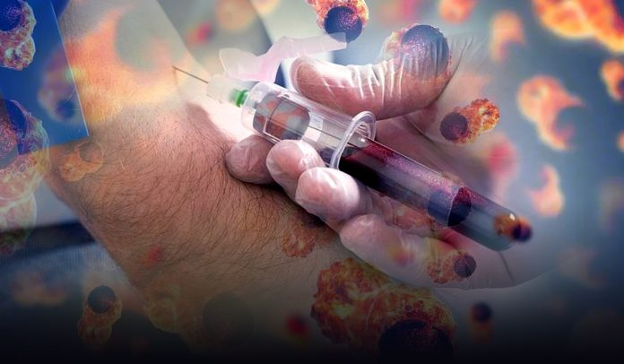 U.K. to trial blood test that may recognize fifty types of cancer