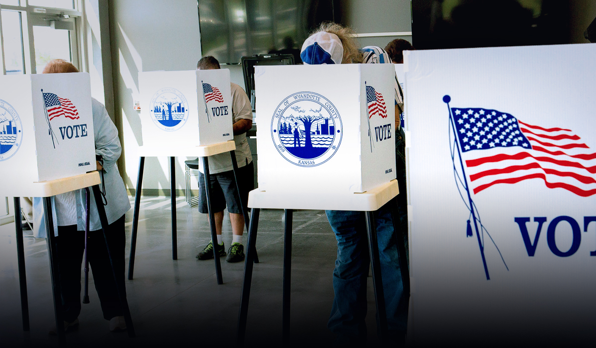 Trump's baseless election fraud claims undermine US overseas credibility