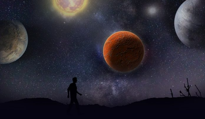 Almost 300 million likely habitable planets in our galaxy - NASA