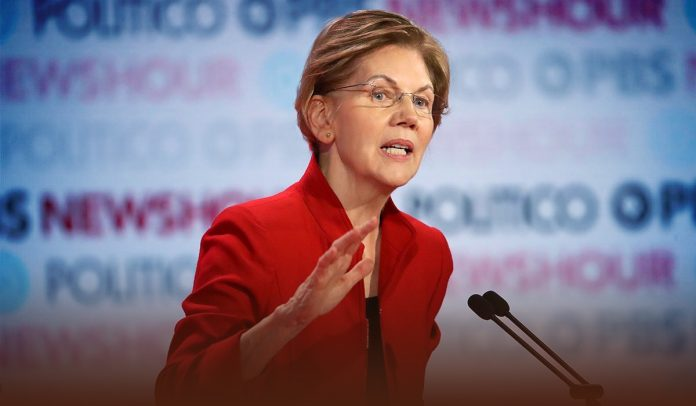 Warren urges Biden-Harris administration to cancel student loan debt