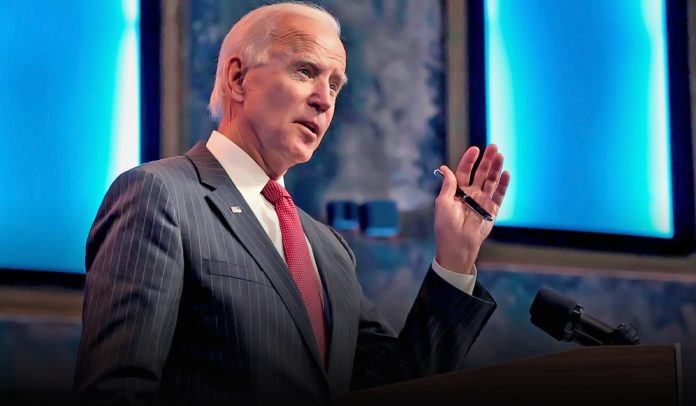 Joe Biden to acquire the President's Daily Brief directed by the White House