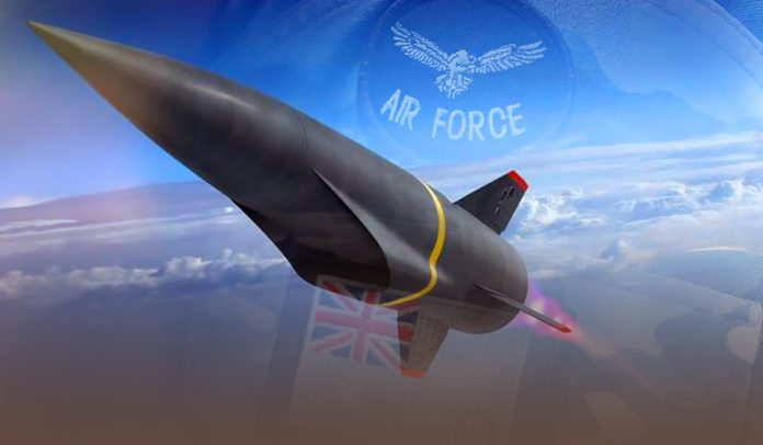 Australia to make hypersonic missiles in collaboration with the US