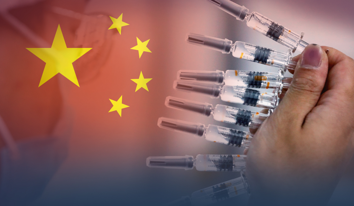 Beijing to deliver millions of COVID-19 vaccine all across the world