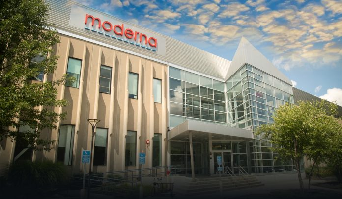 Moderna's COVID-19 vaccine acquires efficacy of 94.1%
