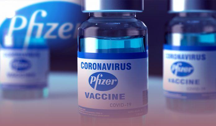 American medical officials prescribe Pfizer vaccine approval